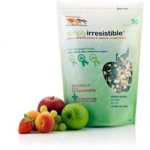 Equilibrium Simply Irresistible™ Five Fabulous Fruits