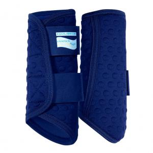 Equilibrium Stretch & Flex® Flatwork Wrap Navy