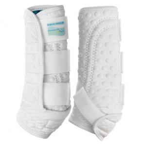 Equilibrium Stretch & Flex® Training Wraps White