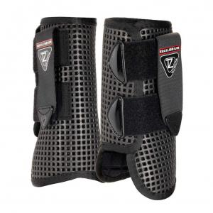 Equilibrium Tri-Zone® All Sport Exercise Boots Black