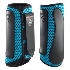 Equilibrium Tri-Zone Impact Sports Boots Hind Blue