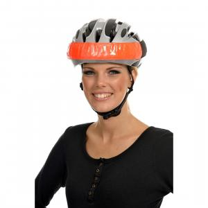 Equisafety Hat Band Orange
