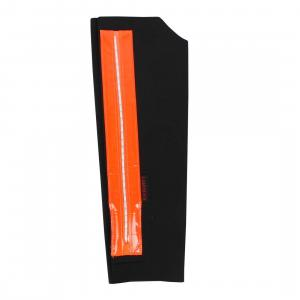 Equisafety New LED Tail Guard Orange