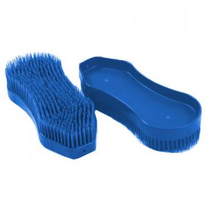 EZI-GROOM Detangler Brush Blue