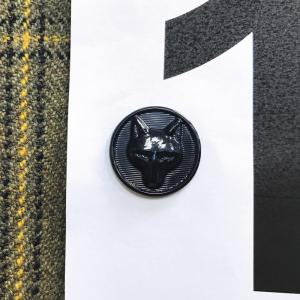 Equetech Foxhead Magnetic Competition Number Holders Navy