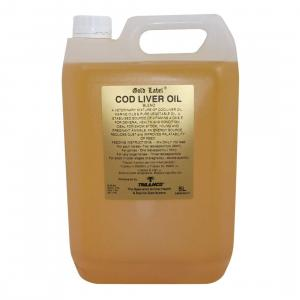 Gold Label® Cod Liver Oil