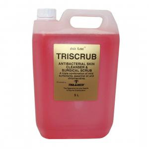 Gold Label® Triscrub 5 Litre