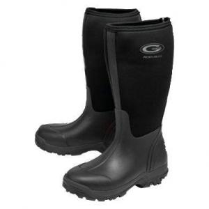 Grubs Womens Frostline 5.0 Boots Black