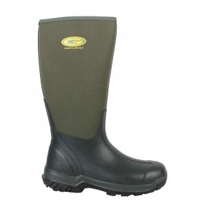 Grubs Womens Frostline 5.0 Boots Green