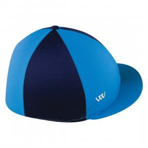 Woof Wear Hat Cover Turquoise