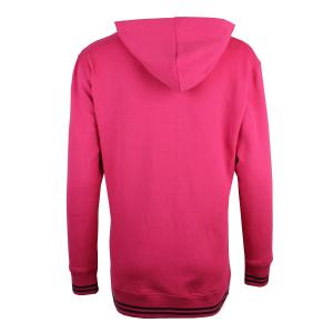 Horse Couture Ladies Walmsley Hoody Raspberry