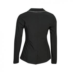 Horseware® Childs Embellished Competition Jacket Black