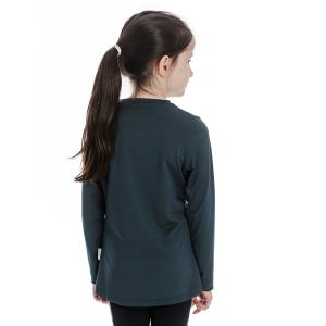 Horseware® Kids Baselayer Petrol Blue