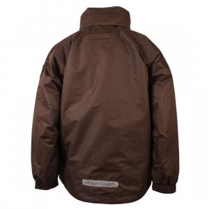 Horseware® Kids Corrib Jacket Chocolate