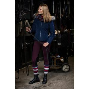 Horseware® Ladies Alexa Padded Jacket Navy