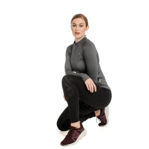 Horseware® Ladies Keela Base Layer Castle Rock Grey