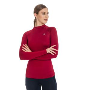 Horseware® Ladies Keela Base Layer Rio Red