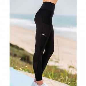 Horseware® Ladies Riding Tights Black