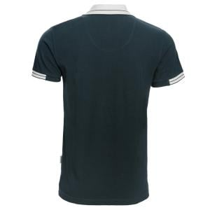 Horseware Mens Pique Polo Navy