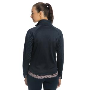 Horseware® Ladies Technical Light Weight Softshell Navy