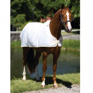 Horseware® Waterproof Fly Rug Liner White