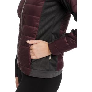 Horseware® Ladies Winter Hybrid Jacket Fig