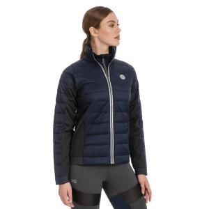Horseware® Ladies Winter Hybrid Jacket Navy