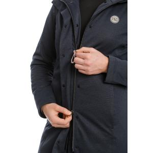 Horseware® Ladies Technical 3 in 1 Jacket Navy