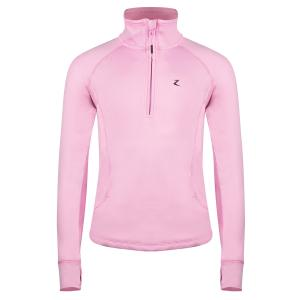 Horze Junior Andie Technical Top Lilac