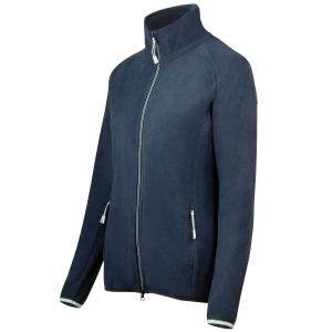 Horze Ladies Aurelia Club Fleece Dark Navy
