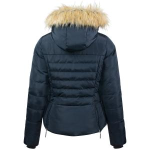 Horze Ladies Camilla Jacket Dark Navy