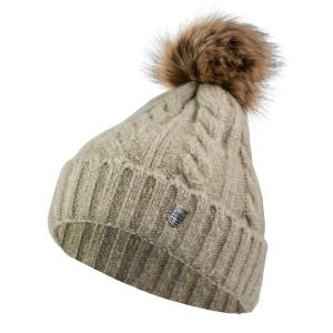 Horze Ladies Maddox Winter Hat Plaza Taupe