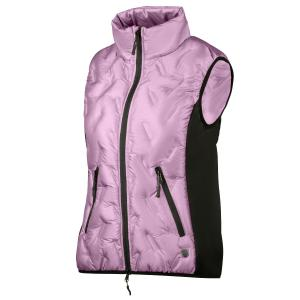 Horze Ladies Shelly Gilet Dusky Orchid