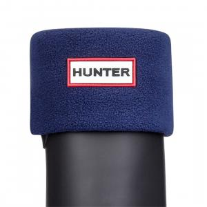 Hunter Adult Boot Socks Navy