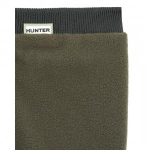 Hunter Field Boot Socks Dark Olive