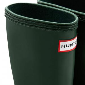 Hunter Kids First Classic Wellington Boots Hunter Green