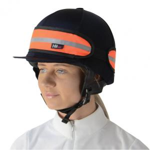 HyVIS Hat Band Orange