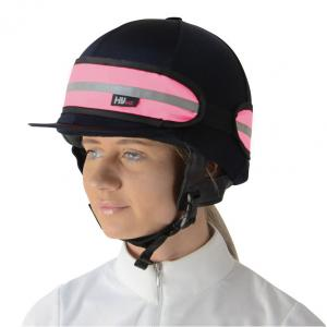 HyVIS Hat Band Pink