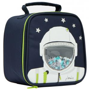 Joules Childs Munch Lunch Bag Astronaut