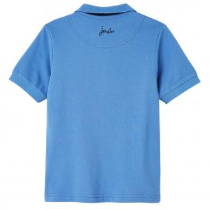 Joules Childs Woody Polo Blue