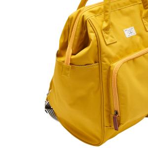 Joules Coast Rucksack Antique Gold