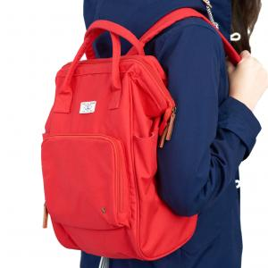 Joules Coast Rucksack Red