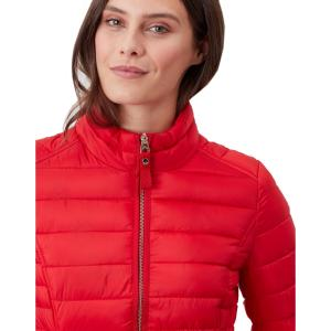 Joules Ladies Canterbury Jacket Red