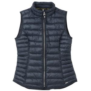 Joules Ladies Furlton Gilet Navy