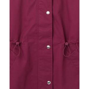 Joules Ladies Shoreside Jacket Plum