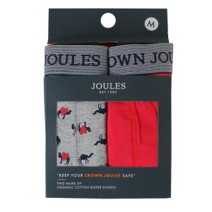 Joules Mens Crown Joules 2 Pack Hearty Hump