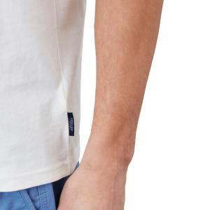 Joules Mens Flynn Tee Cream