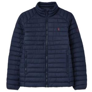 Joules Mens Go To Jacket Marine Navy