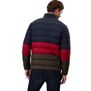 Joules Mens Go To Jacket Navy
