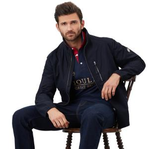 Joules Mens Millford Polo French Navy
